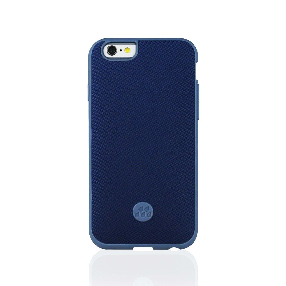 Evutec - Ballistic Nylon ST for iPhone 6/6s - Blue
