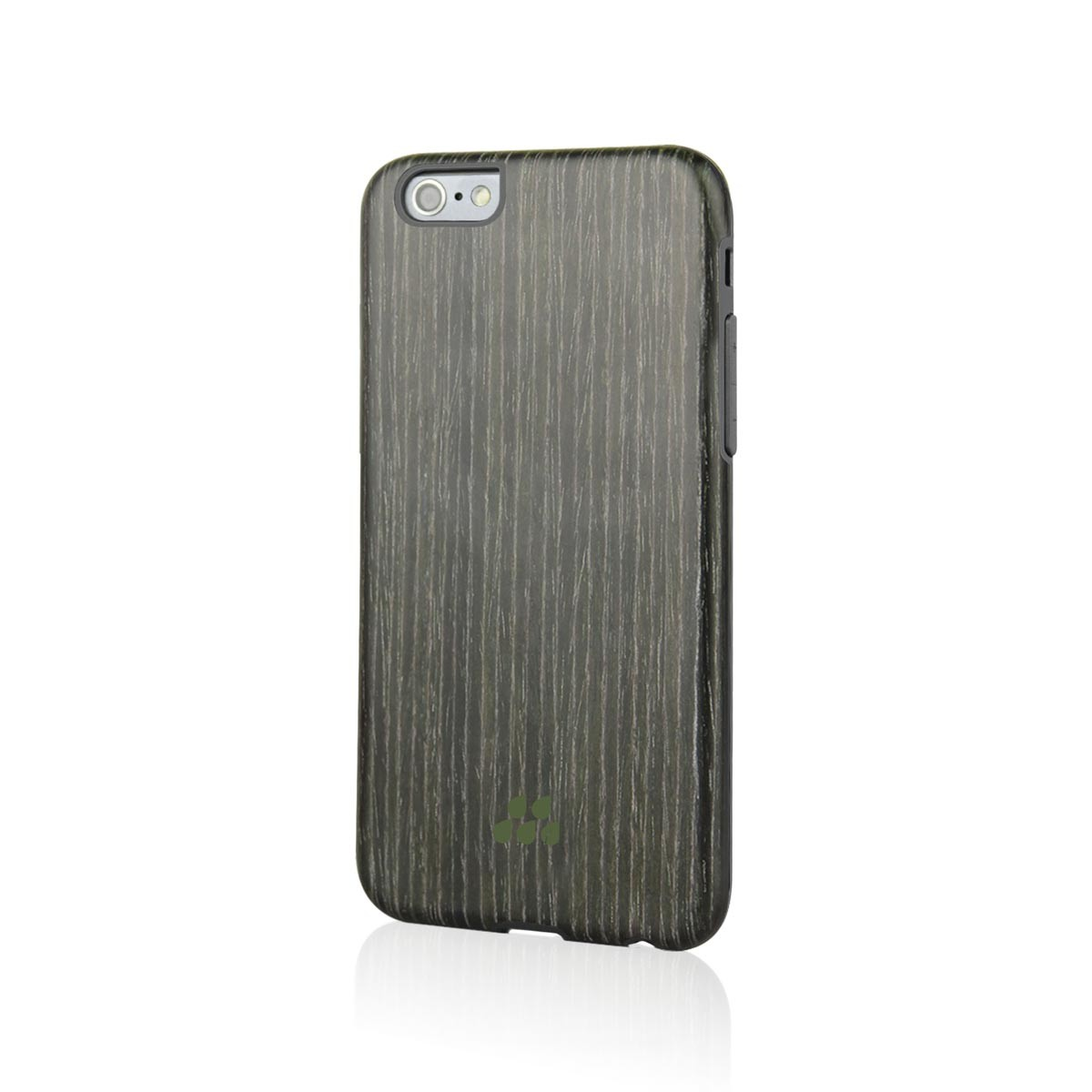 Evutec - Wood SI for iPhone 6/6s - Black Apricot