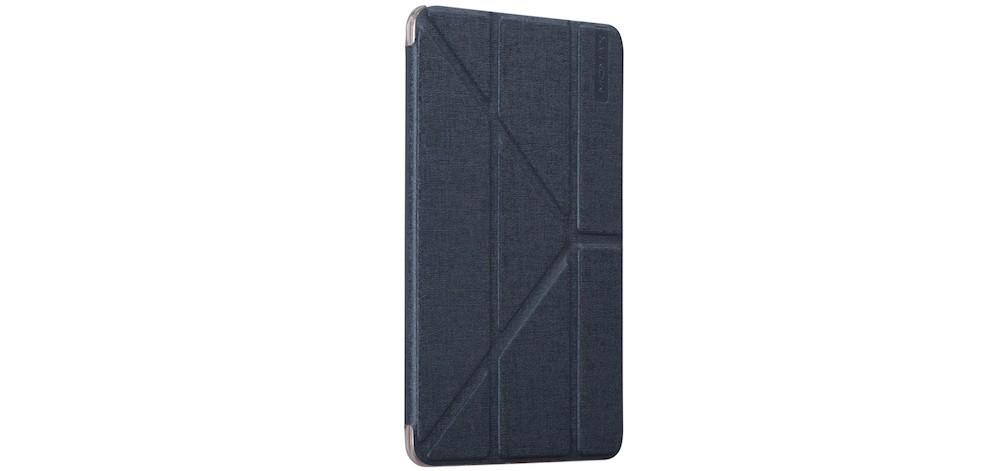 "Momax Flip Cover, stříbrné pouzdro na iPad Pro 9.7"""