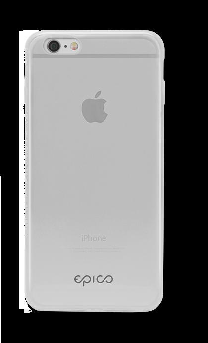 EPICO TWIGGY GLOSS kryt pro iPhone 6/6S - černý