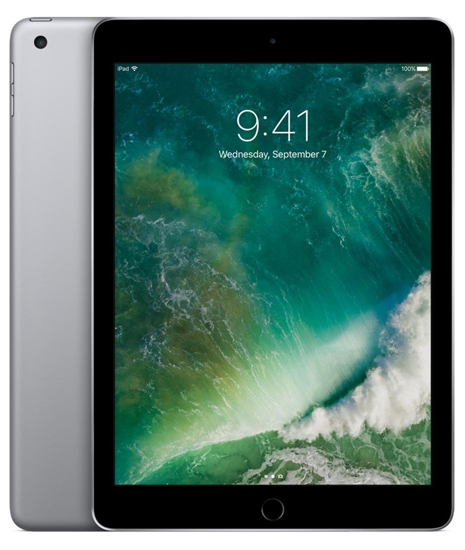 iPad Wi-Fi 32GB - vesmírně šedý