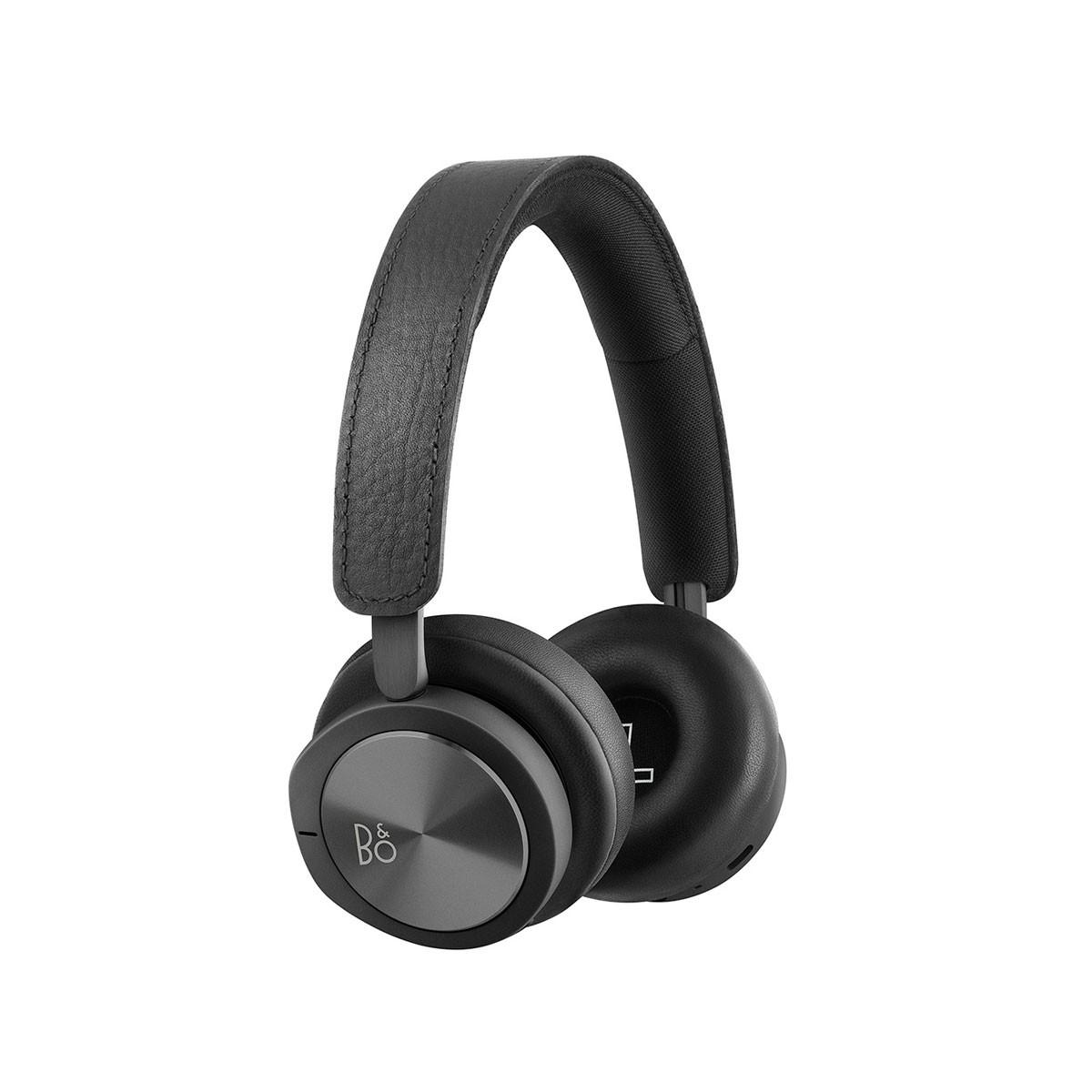 B&O Play - Beoplay H8i, černá bezdrátová sluchátka