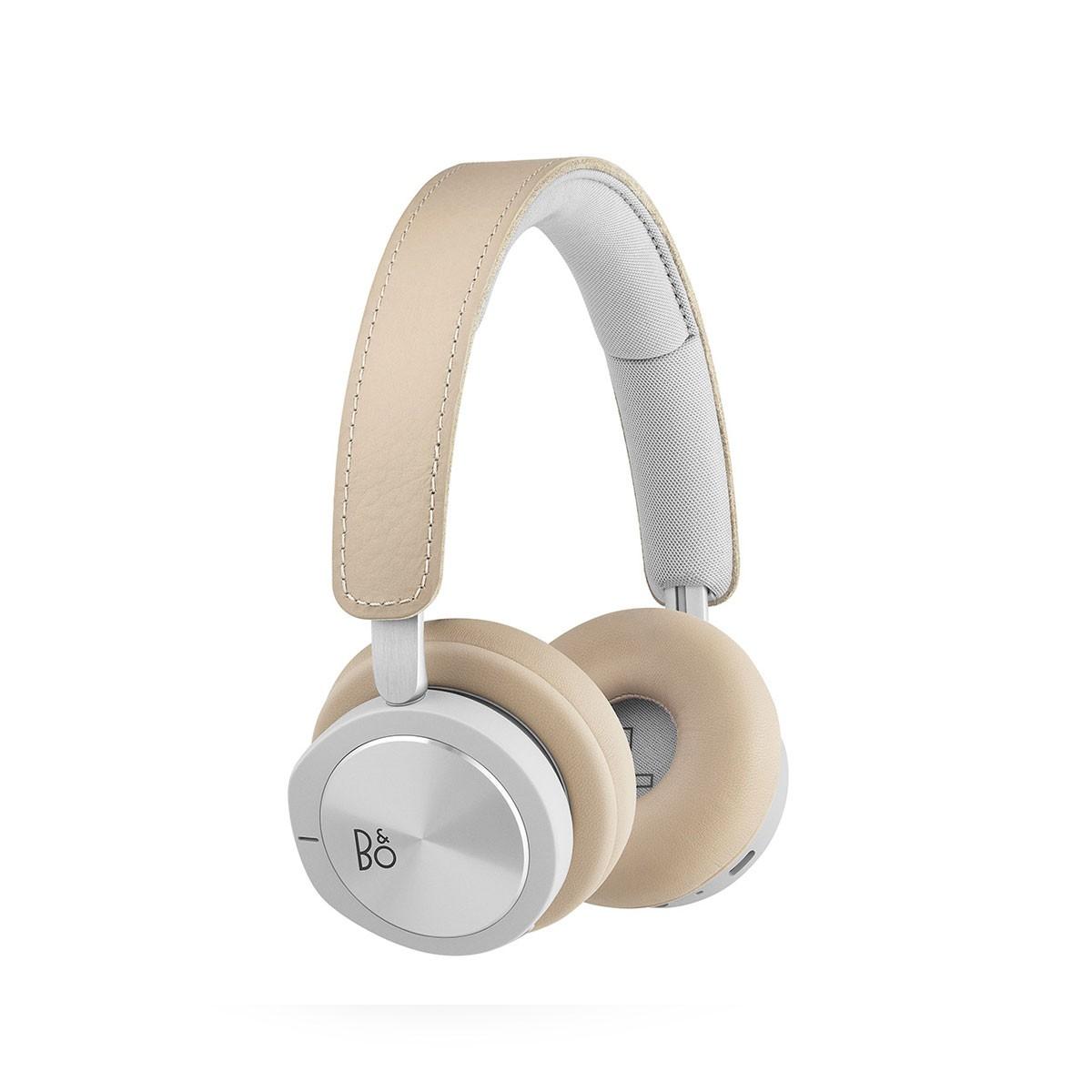 B&O Play - Beoplay H8i, béžová bezdrátová sluchátka