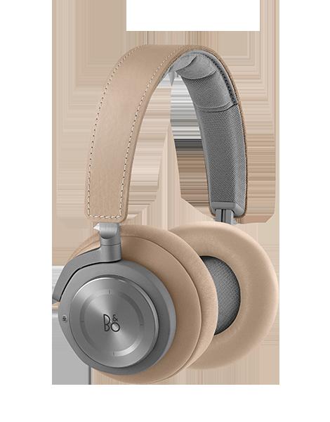 Beoplay H9 - béžová bezdrátová sluchátka