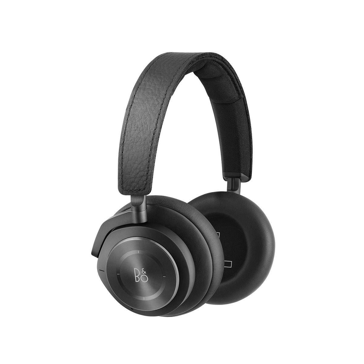 B&O Play - Beoplay H9i, černá bezdrátová sluchátka