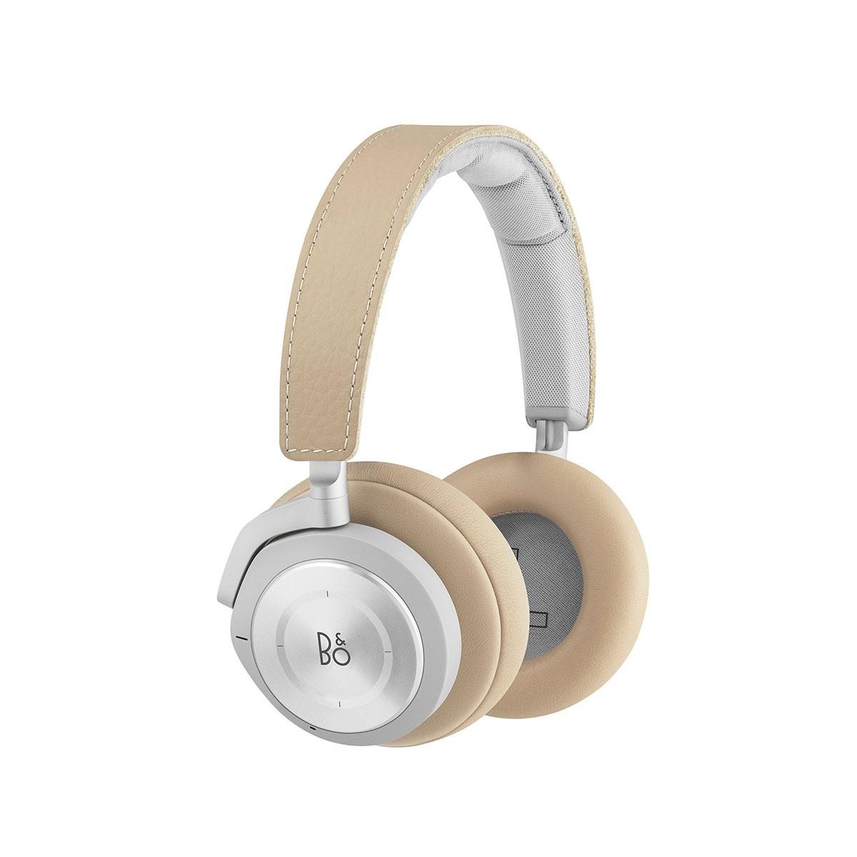 B&O Play - Beoplay H9i, béžová bezdrátová sluchátka