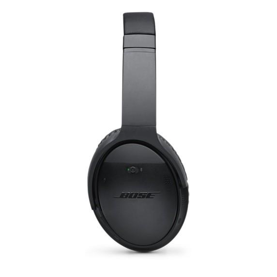 Bezdrátová sluchátka Bose® QuietComfort® 35 II - černá