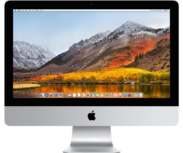 """iMac 21,5"""" -  2,3GHz procesor  1TB úložiště (mmqa2cz/a)"""