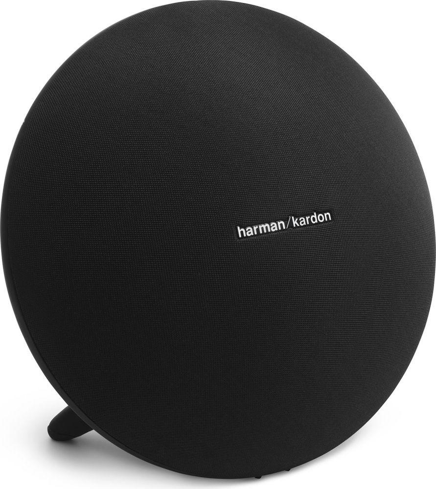 Bluetooth reproduktor Harman Kardon Onyx Studio 4 - černý