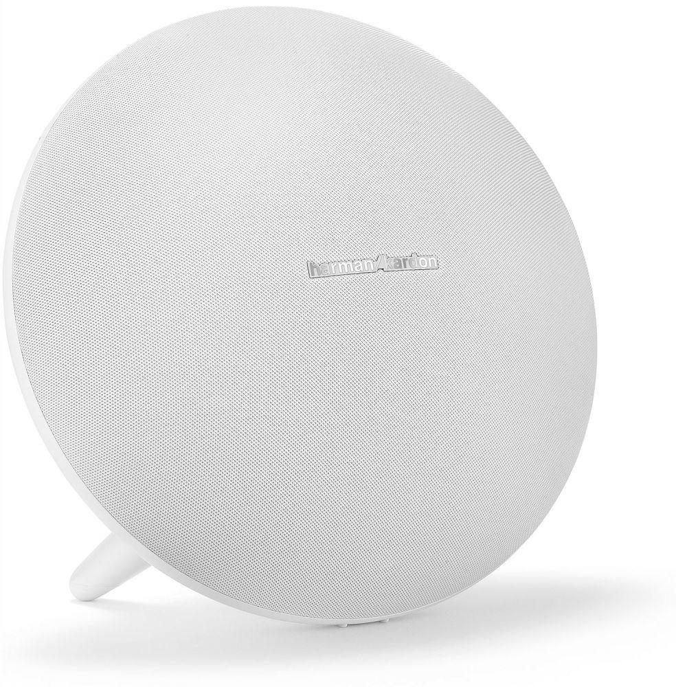 Harman Kardon Onyx Studio 4 - Bluetooth bezdrátový reproduktor - bílý
