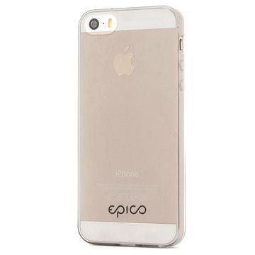 EPICO TWIGGY GLOSS (0.3mm) IPHONE 5/5S - clear