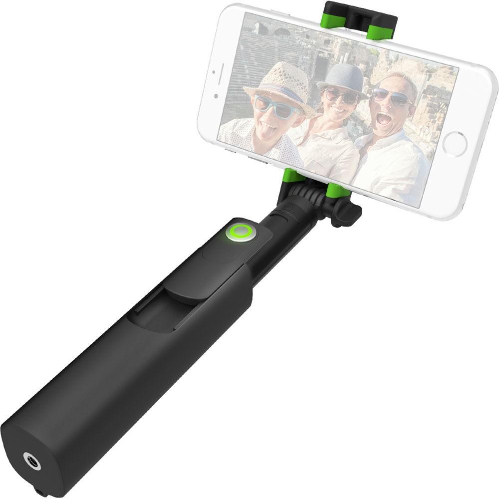 iOttie MiGo Mini Selfie tyč - černá