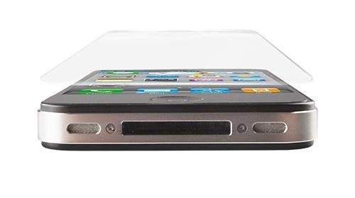 invisibleSHIELD Glass, sklo na Apple iPhone 4/4s (displej)