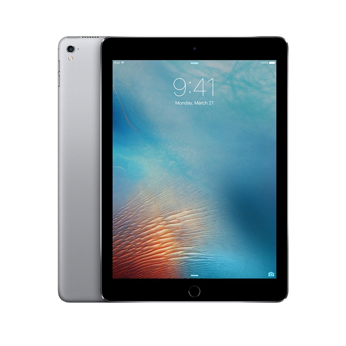 """Apple iPad Pro 9,7"""" Wifi - Cellular 256GB - Vesmírně šedý mlq62fd/a (rozbalený a použitý, záruka a odpovědnost z vad 12 měsíců u iSTYLE)"""