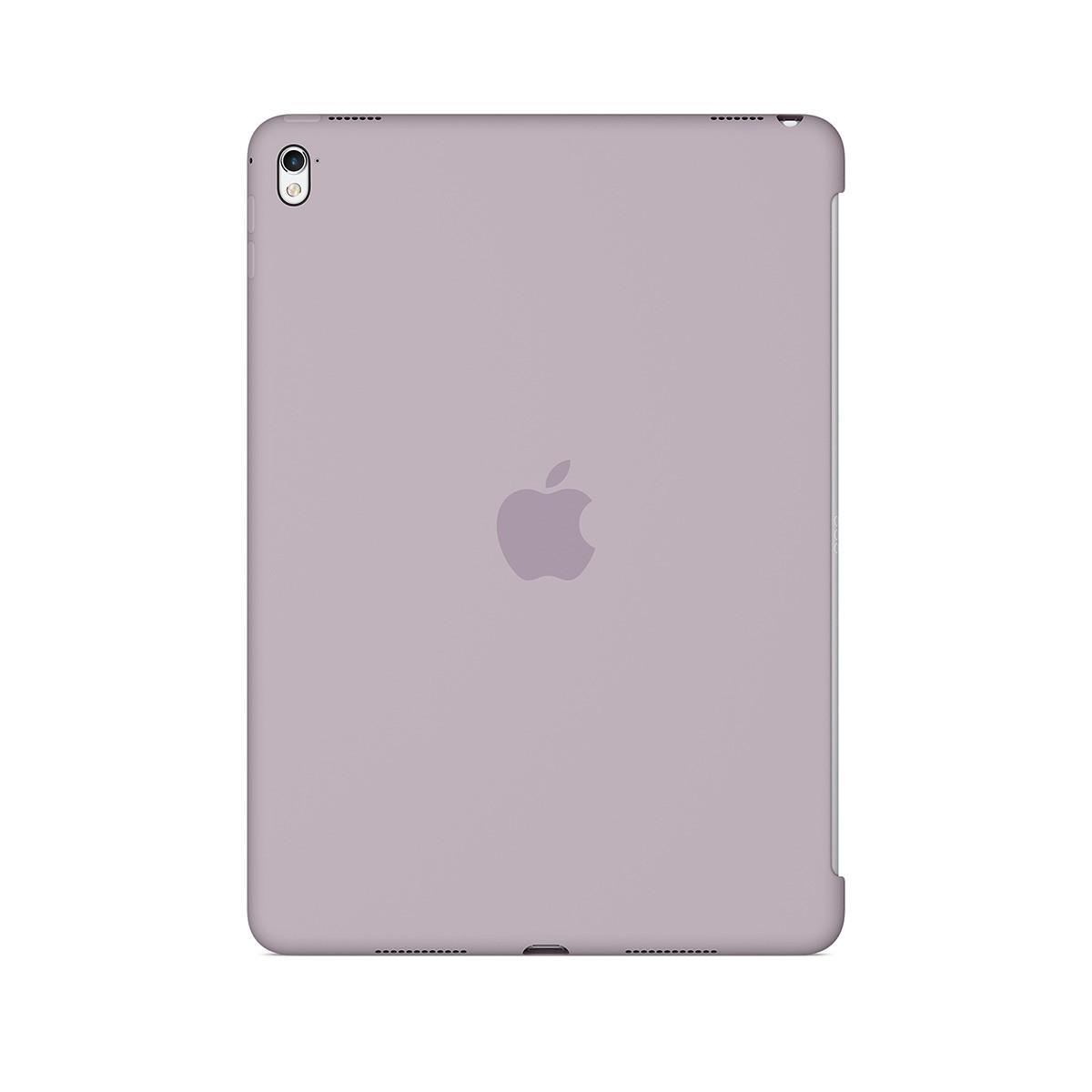 Apple silikonové pouzdro na 9,7palcový iPad Pro - levandulové mm272zm/a
