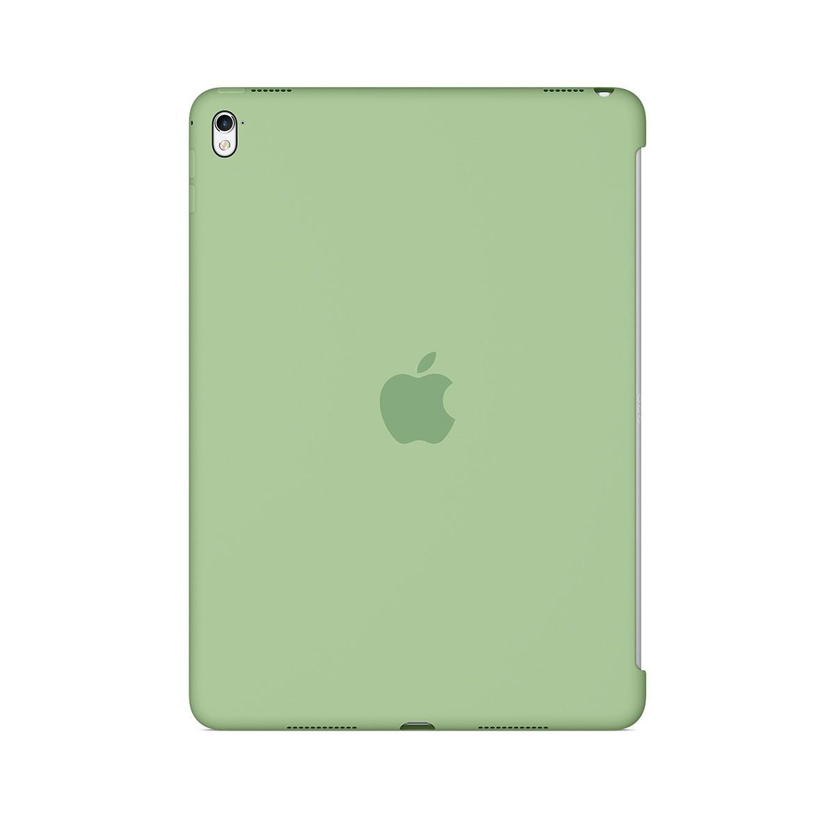 Apple silikonové pouzdro na 9,7palcový iPad Pro - mátově zelené mmg42zm/a