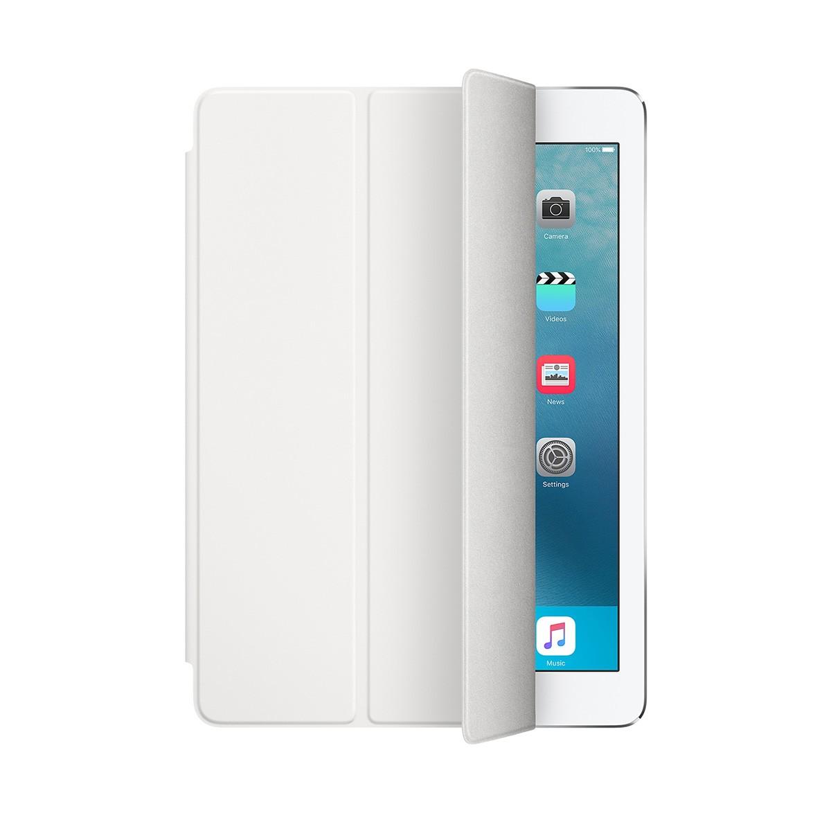 Smart Cover na 9,7palcový iPad Pro - bílý