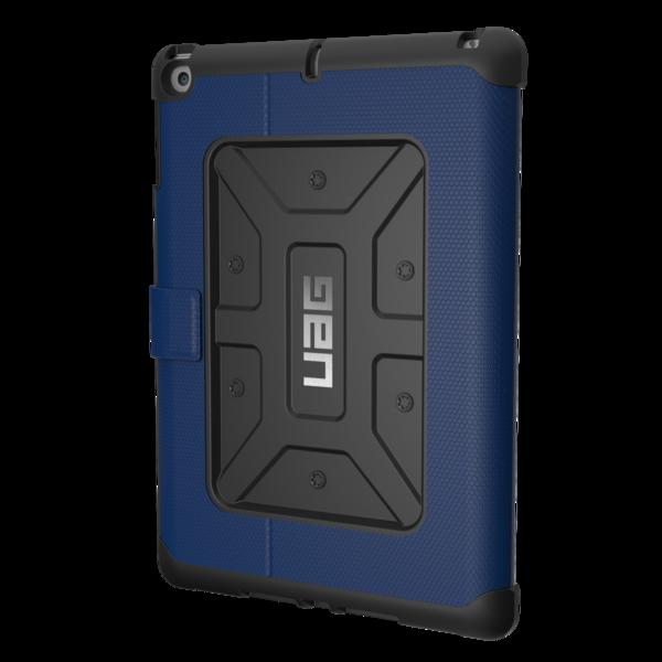 Obal na iPad (2017) UAG Metropolis - modrý