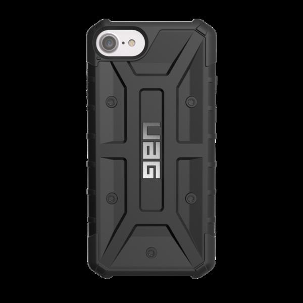 UAG Pathfinder kryt pro iPhone 7/6s - černý
