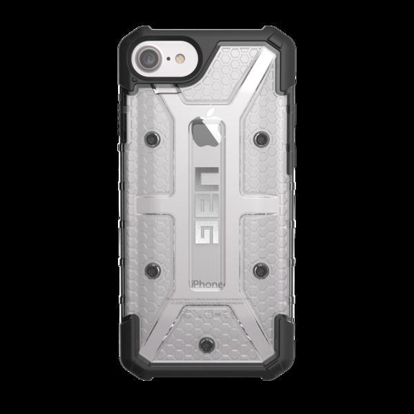 UAG Plasma kryt pro iPhone 7/6s - průhledný