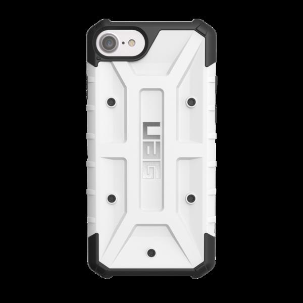 UAG Pathfinder kryt pro iPhone 7/6s - bílý