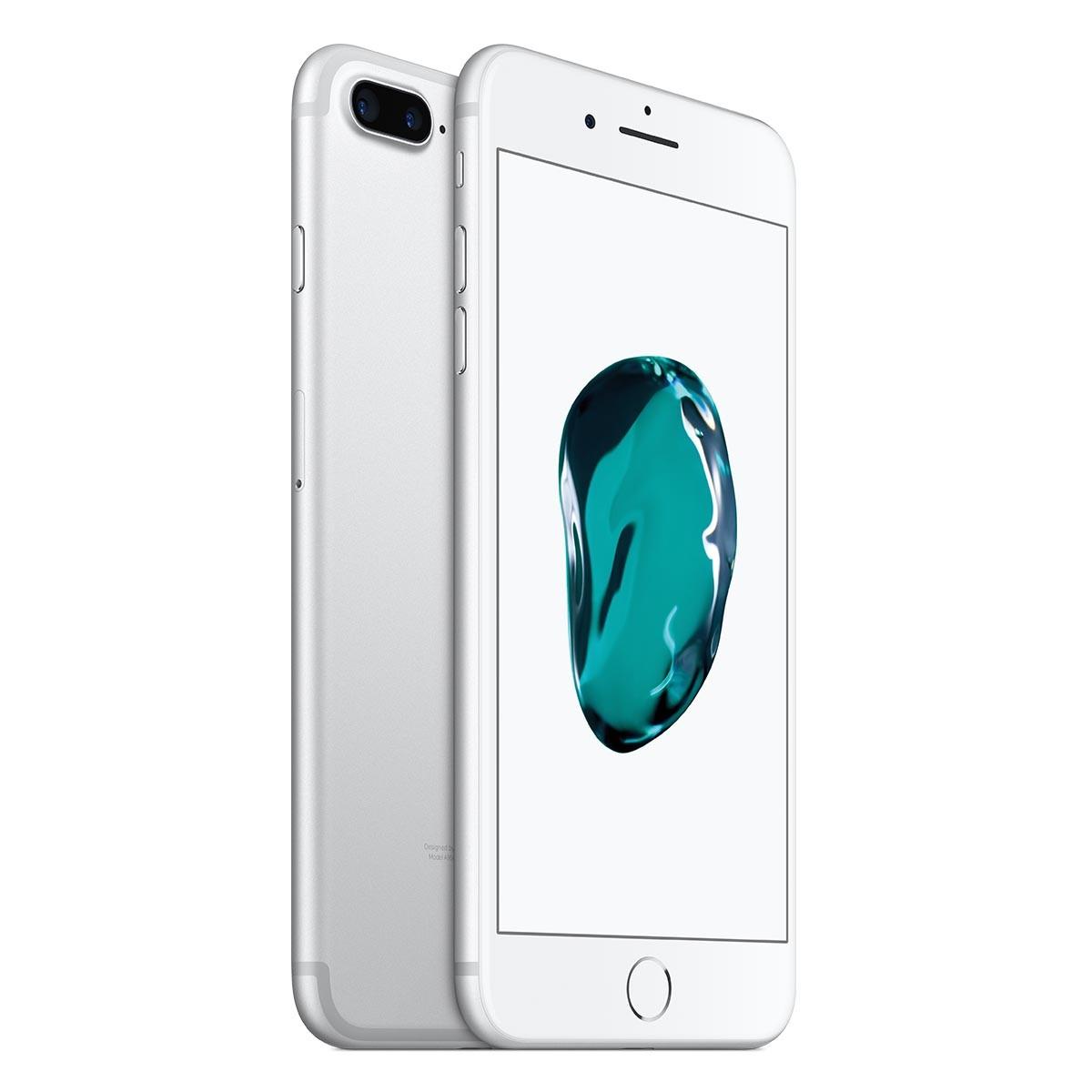 Apple iPhone 7 Plus 32GB - Silver