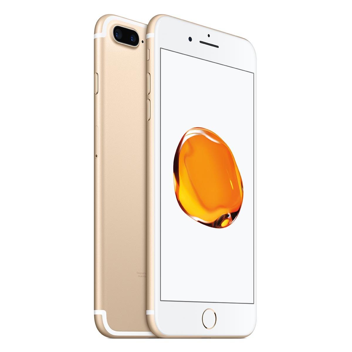 Apple iPhone 7 Plus 32GB - Gold