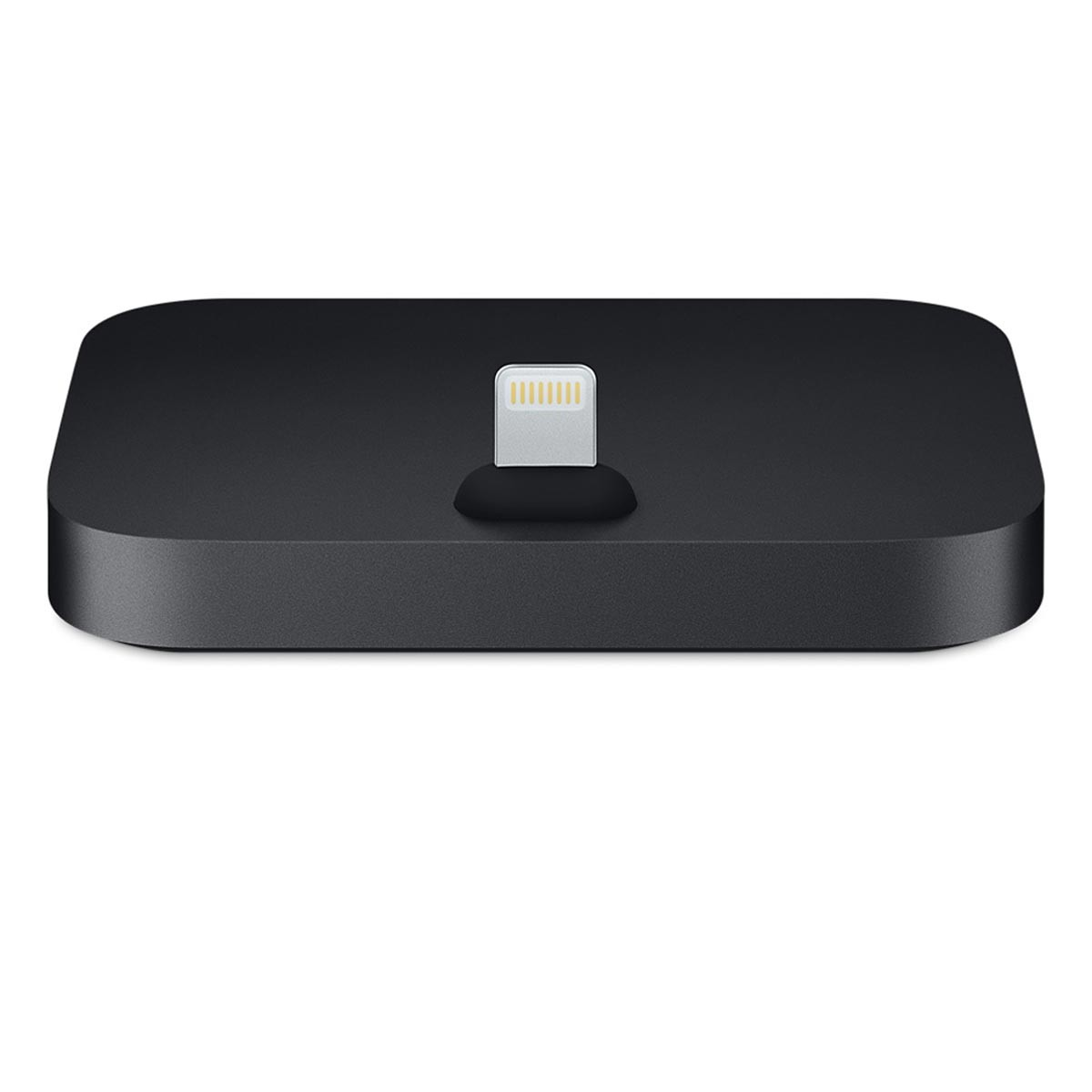 iPhone Lightning Dock – černý mnn62zm/a