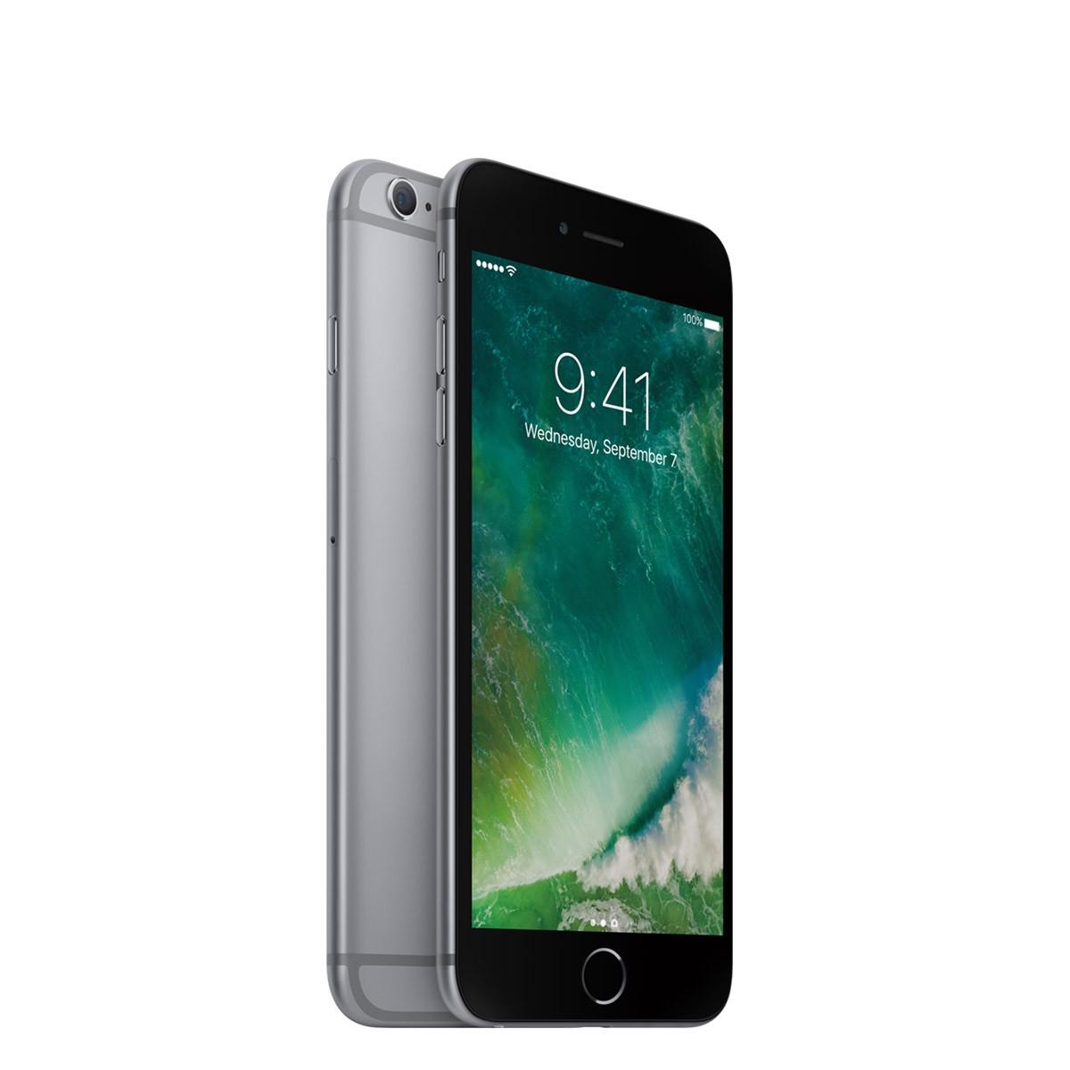 Apple iPhone 6 32GB - vesmírně šedý (servisovaný, nepoužitý, záruka a odpovědnost z vad 12 měsíců)