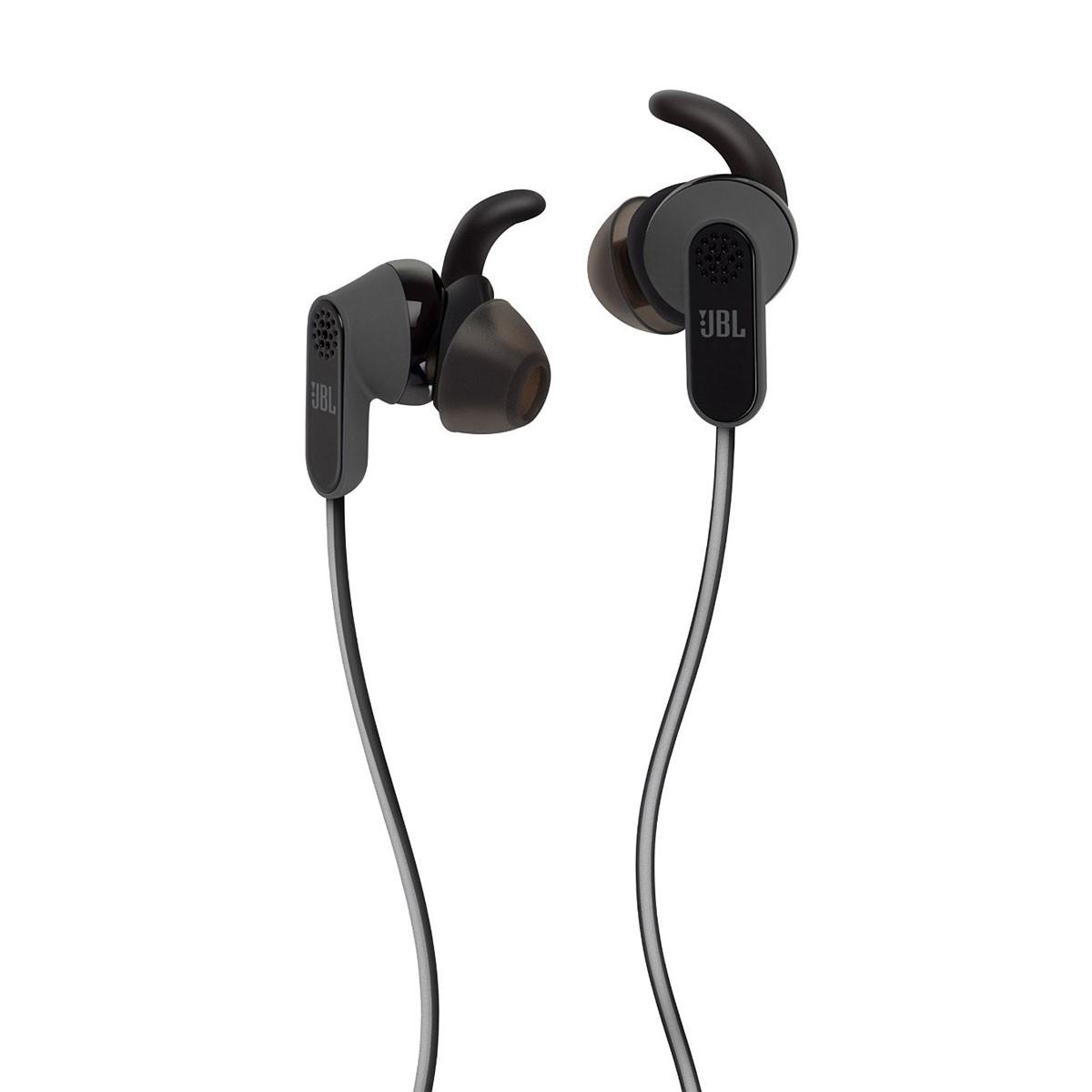 JBL - Reflect Aware sportovní sluchátka - černá