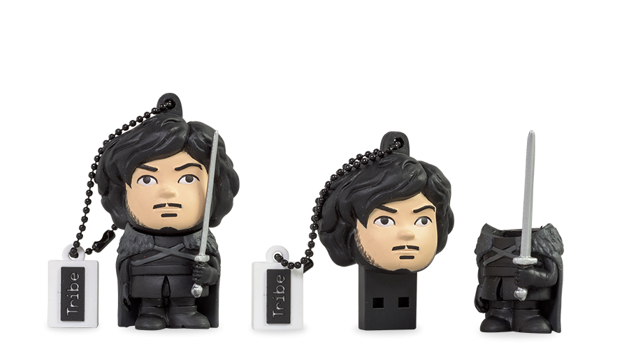 Tribe Game of Thrones Jon Snow USB Flash Disk 16GB