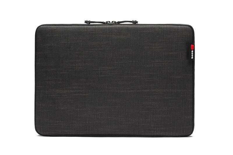 """Booq Mamba 15T, černé pouzdro pro MacBook Pro 15"""" 2016"""