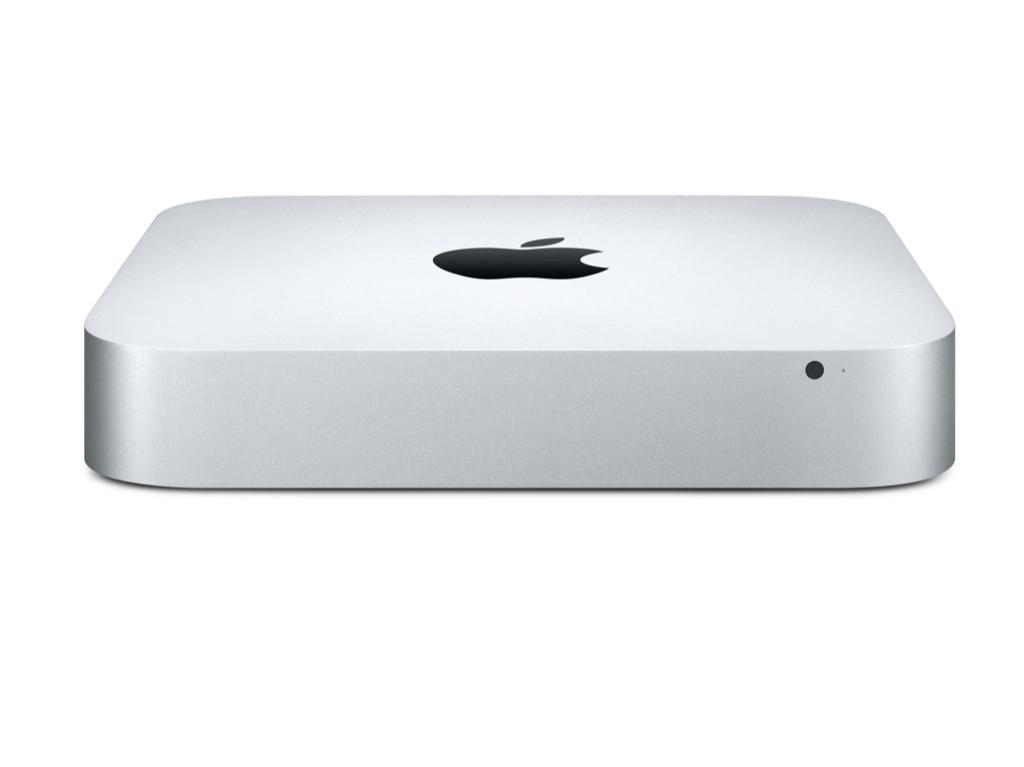 Mac mini 2,8GHz dvoujádrový Intel Core i5 (mgeq2cs/a)