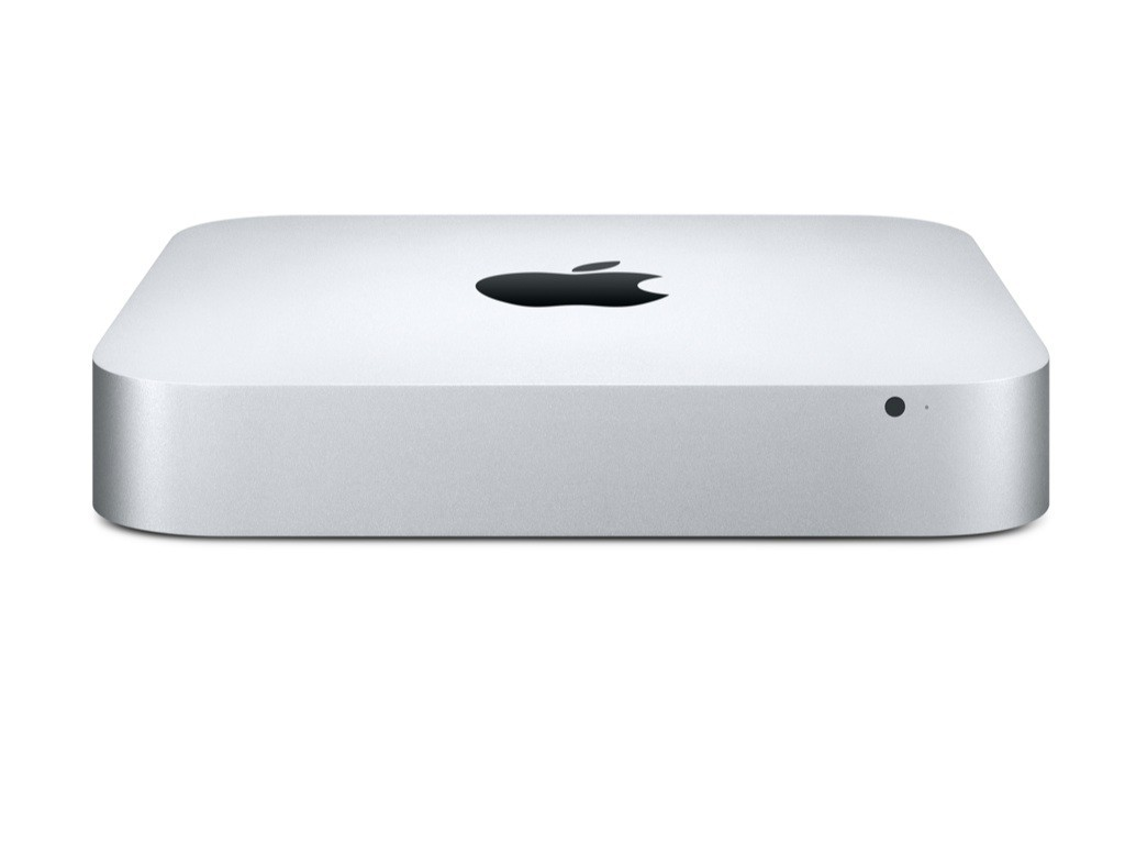 Mac mini 1,4GHz dvoujádrový Intel Core i5 (mgem2cs/a)