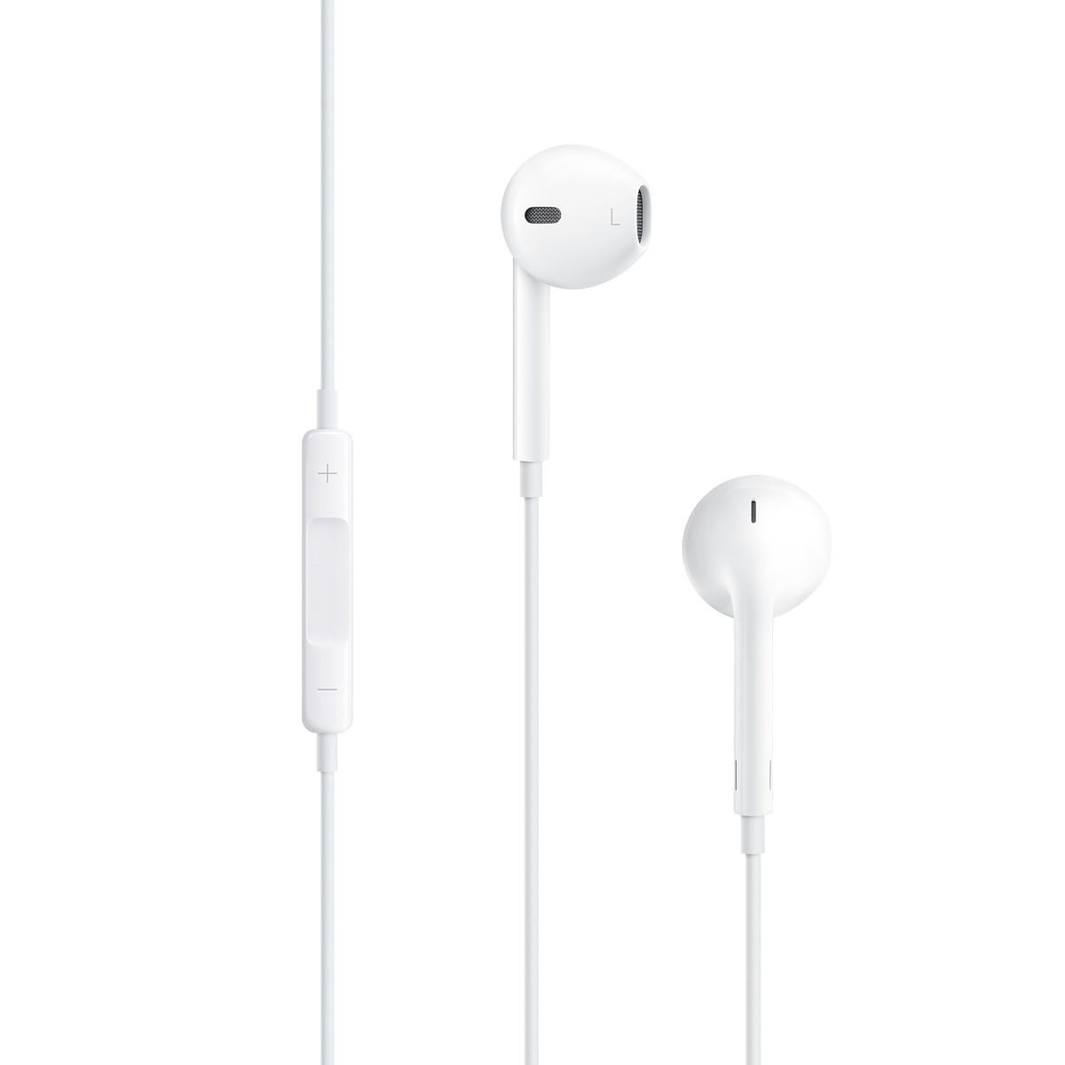EarPods s 3,5mm sluchátkovým konektorem (mnhf2zm/a)