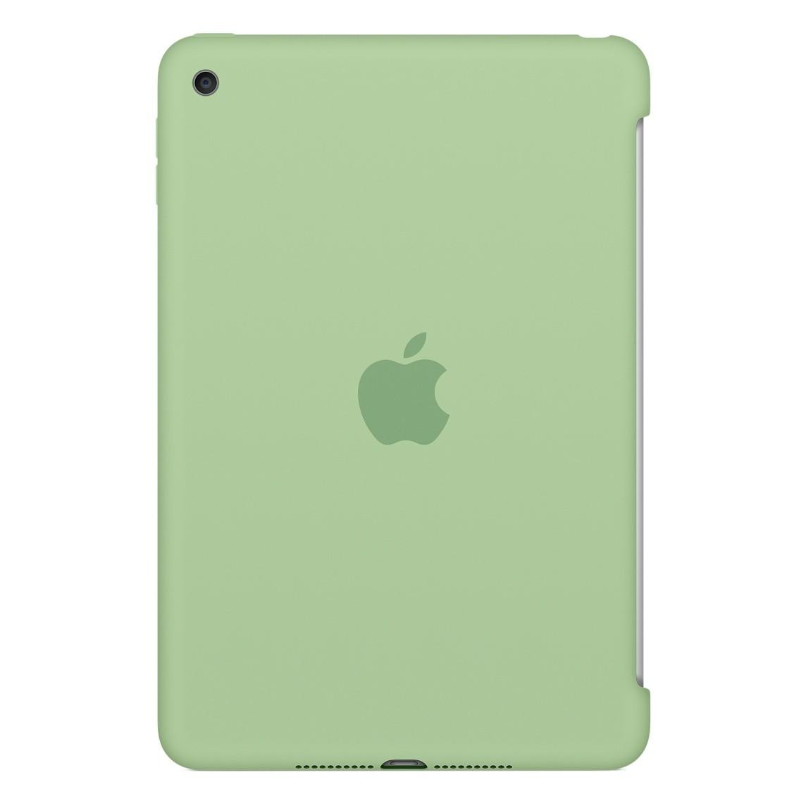 Silikonové pouzdro na iPad mini 4 - mátově zelené