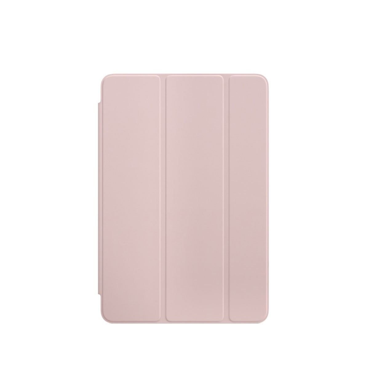 Apple iPad mini 4 Smart Cover - pískově růžový