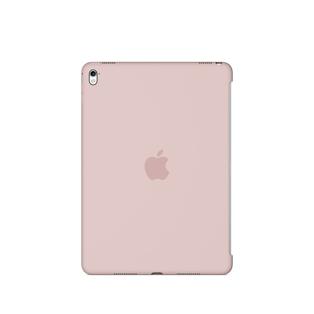 Apple silikonové pouzdro na 9,7palcový iPad Pro - Pink Sand