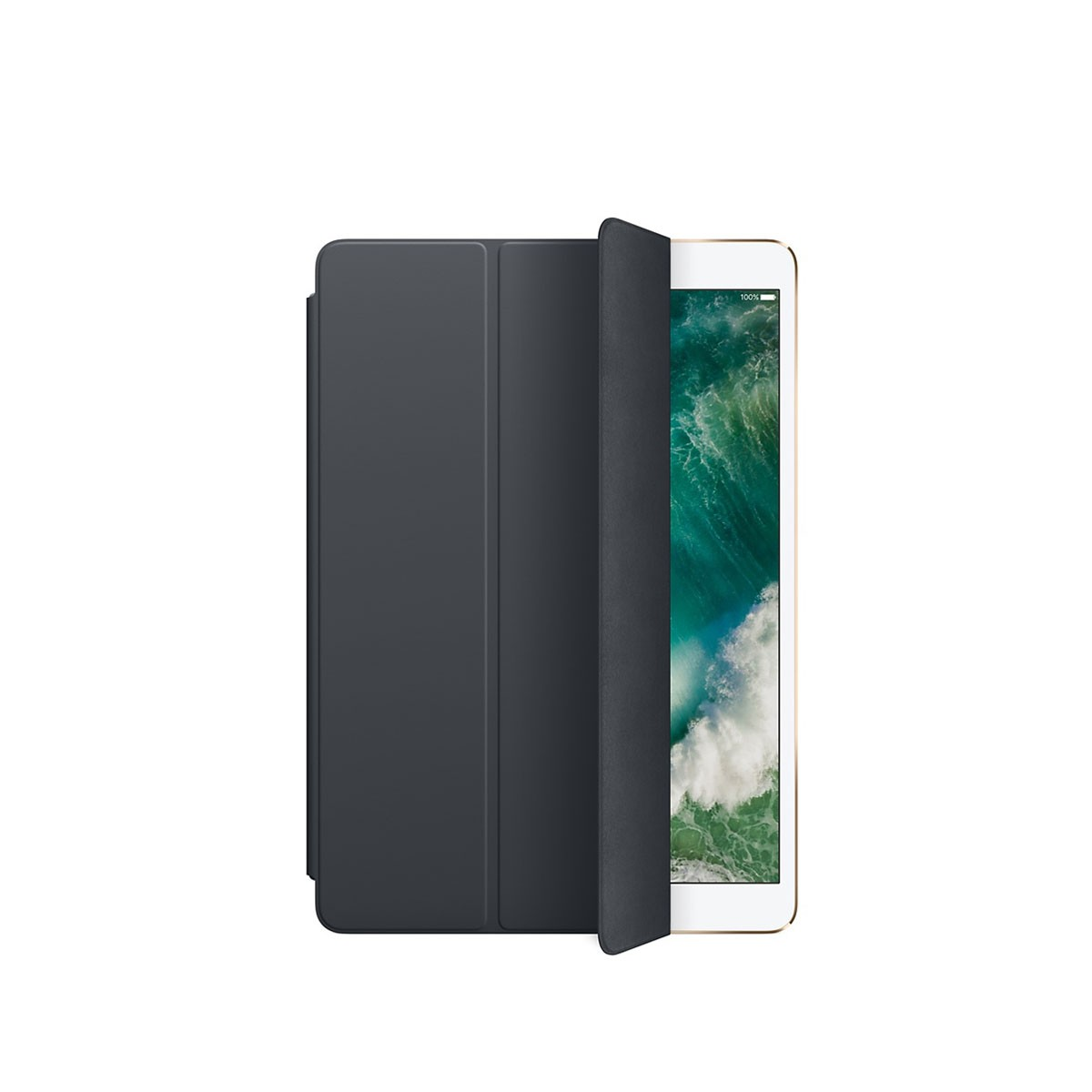 Smart Cover na 10,5palcový iPad Pro - uhlově šedý