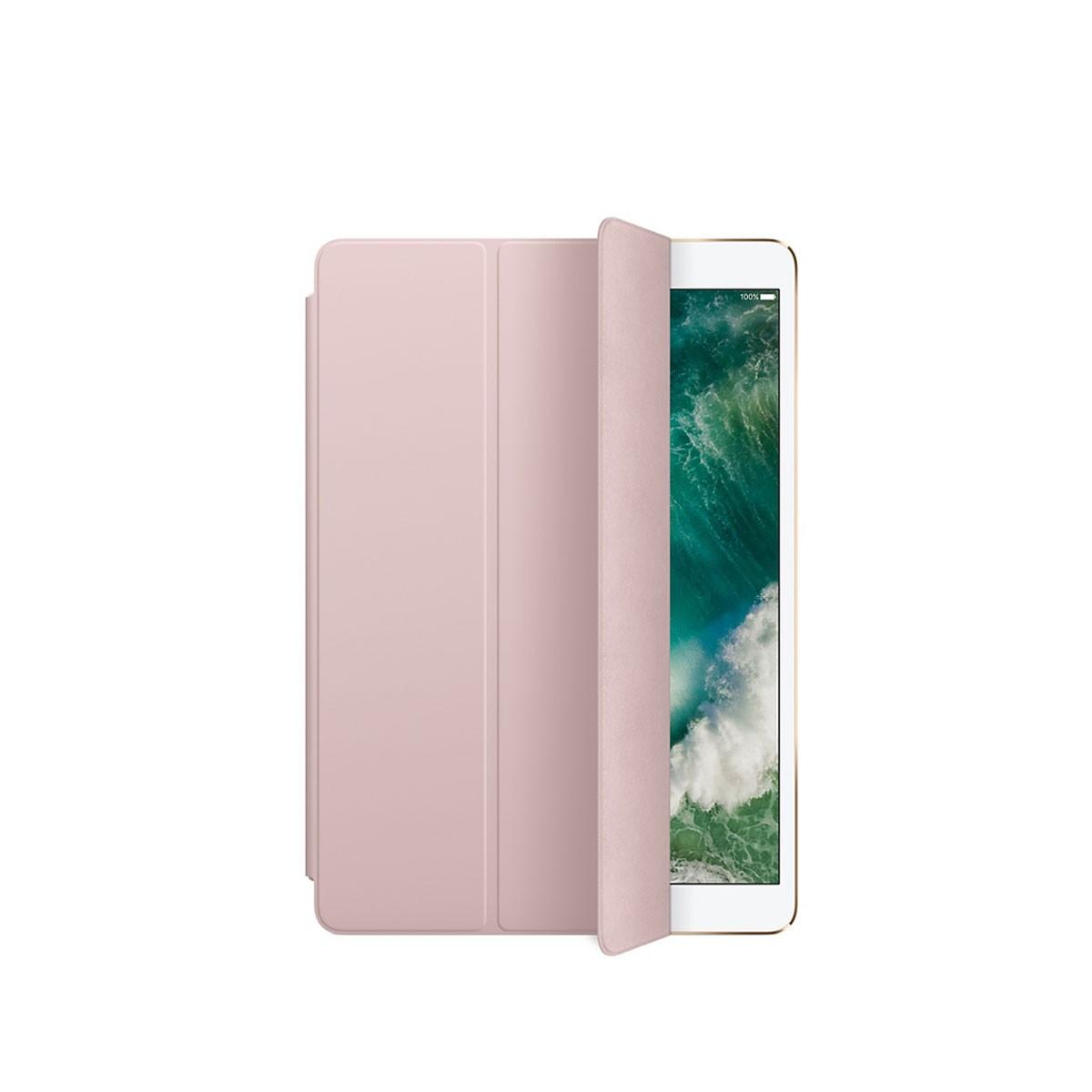 Smart Cover na 10,5palcový iPad Pro - pískově růžový