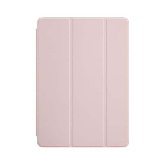 Smart Cover na iPad – pískově růžový