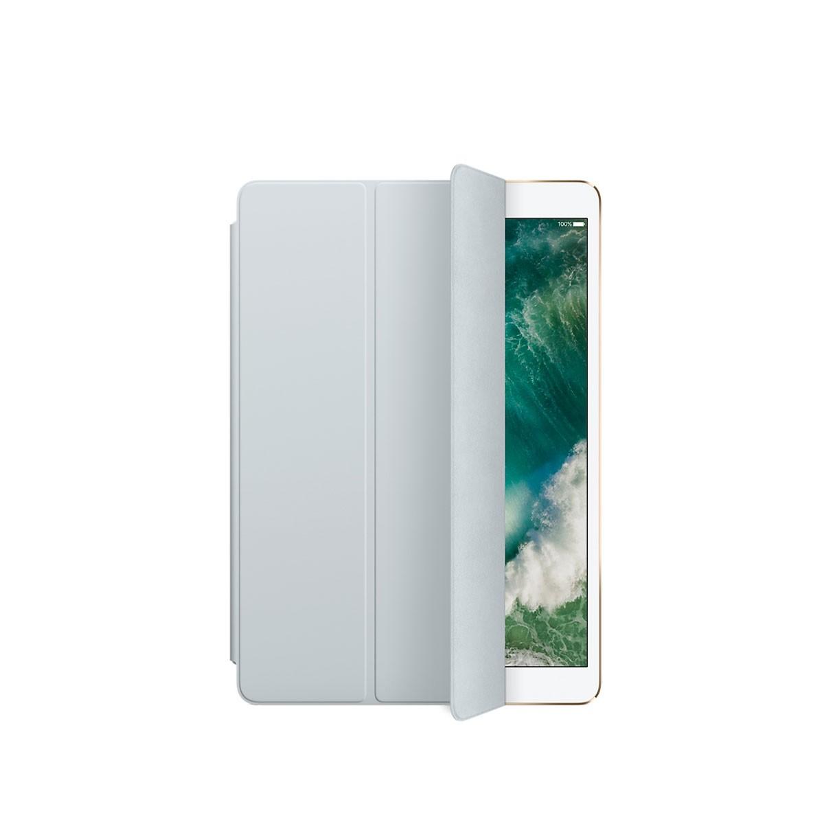 Smart Cover na 10,5palcový iPad Pro - mlhově modrý