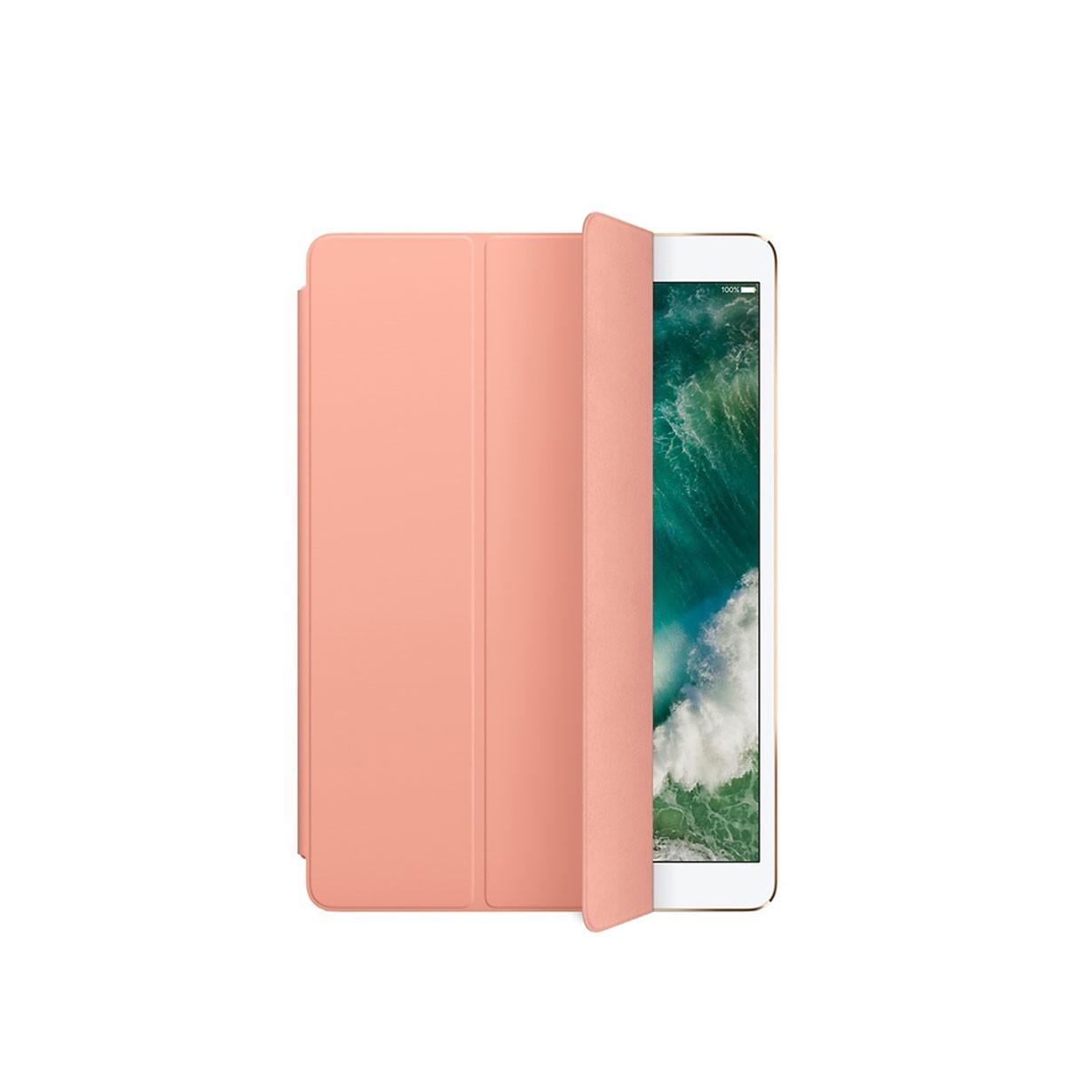 Smart Cover na 10,5palcový iPad Pro - plameňákový