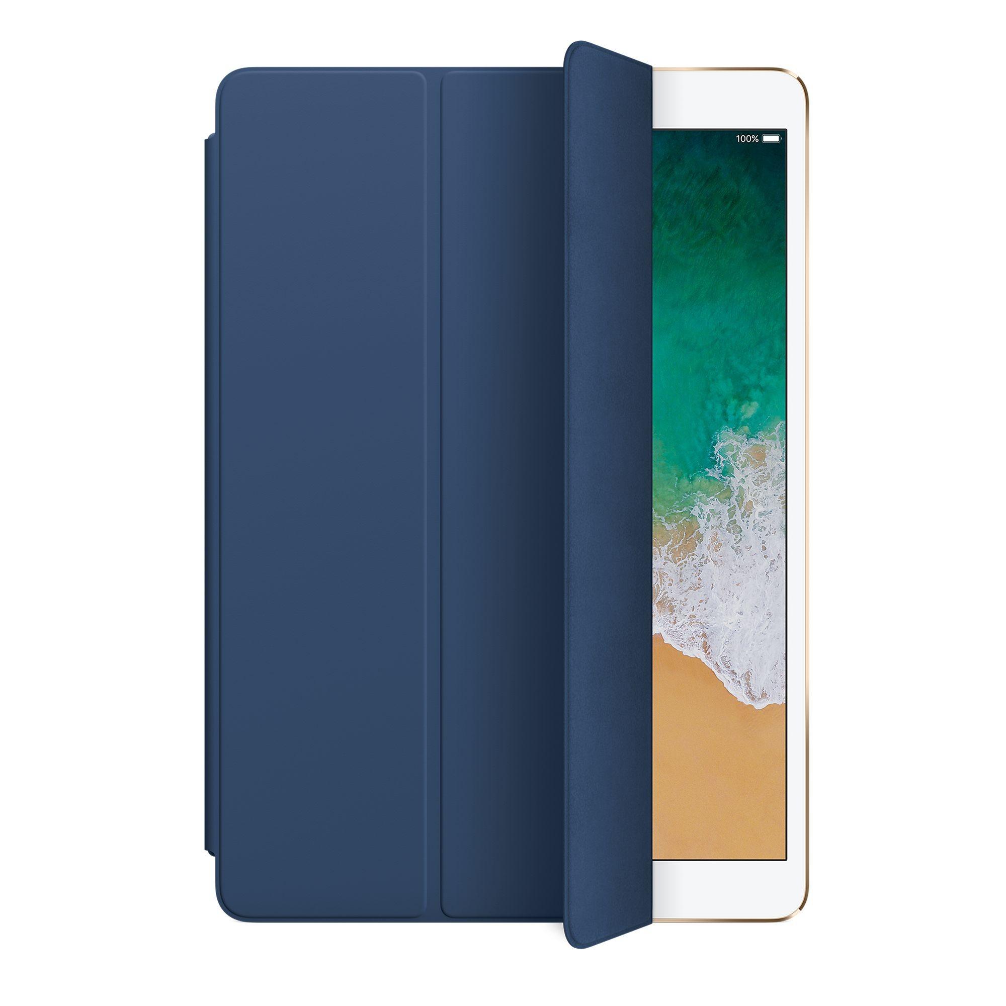 Smart Cover na 10,5palcový iPad Pro – kobaltově modrý