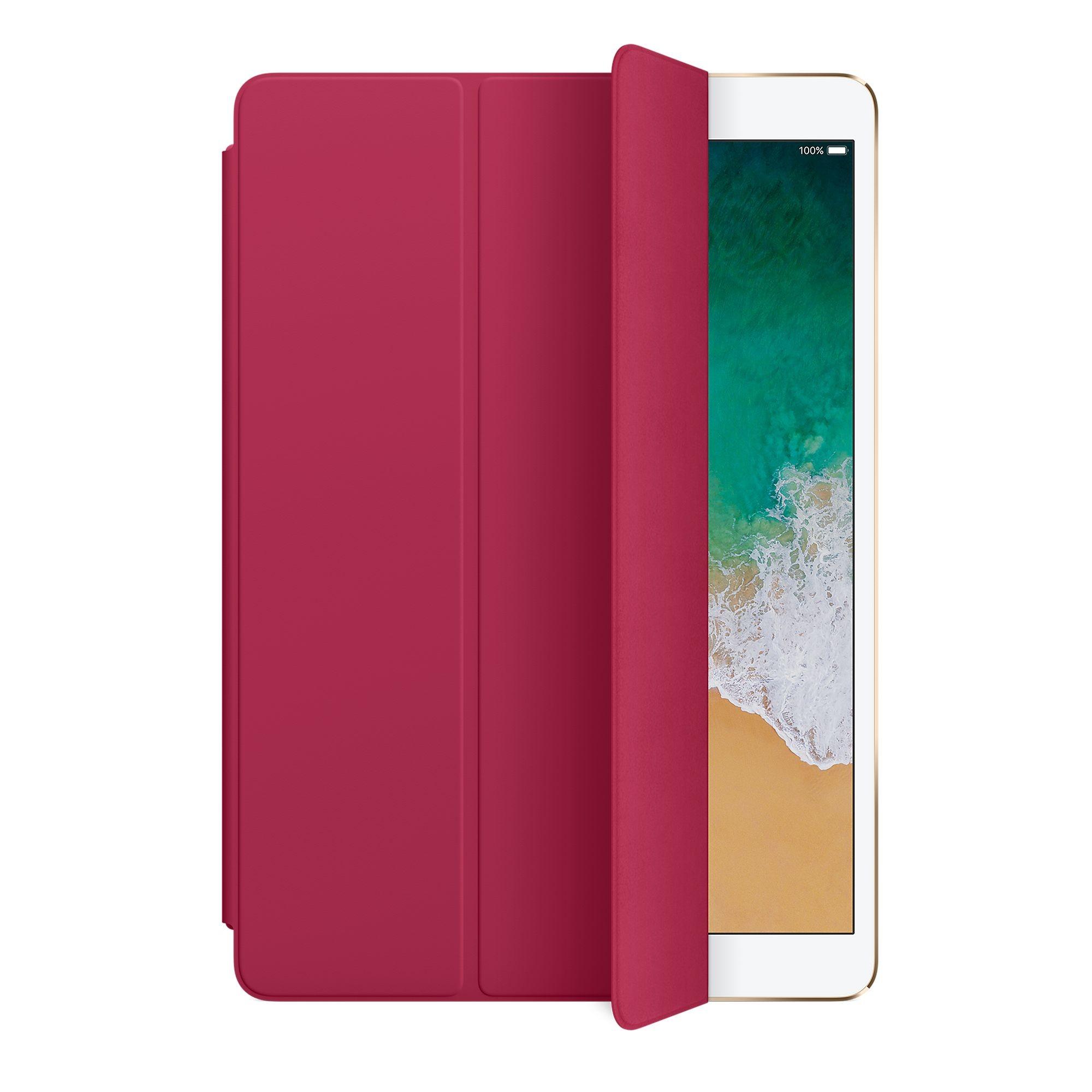 Smart Cover na 10,5palcový iPad Pro – vínový