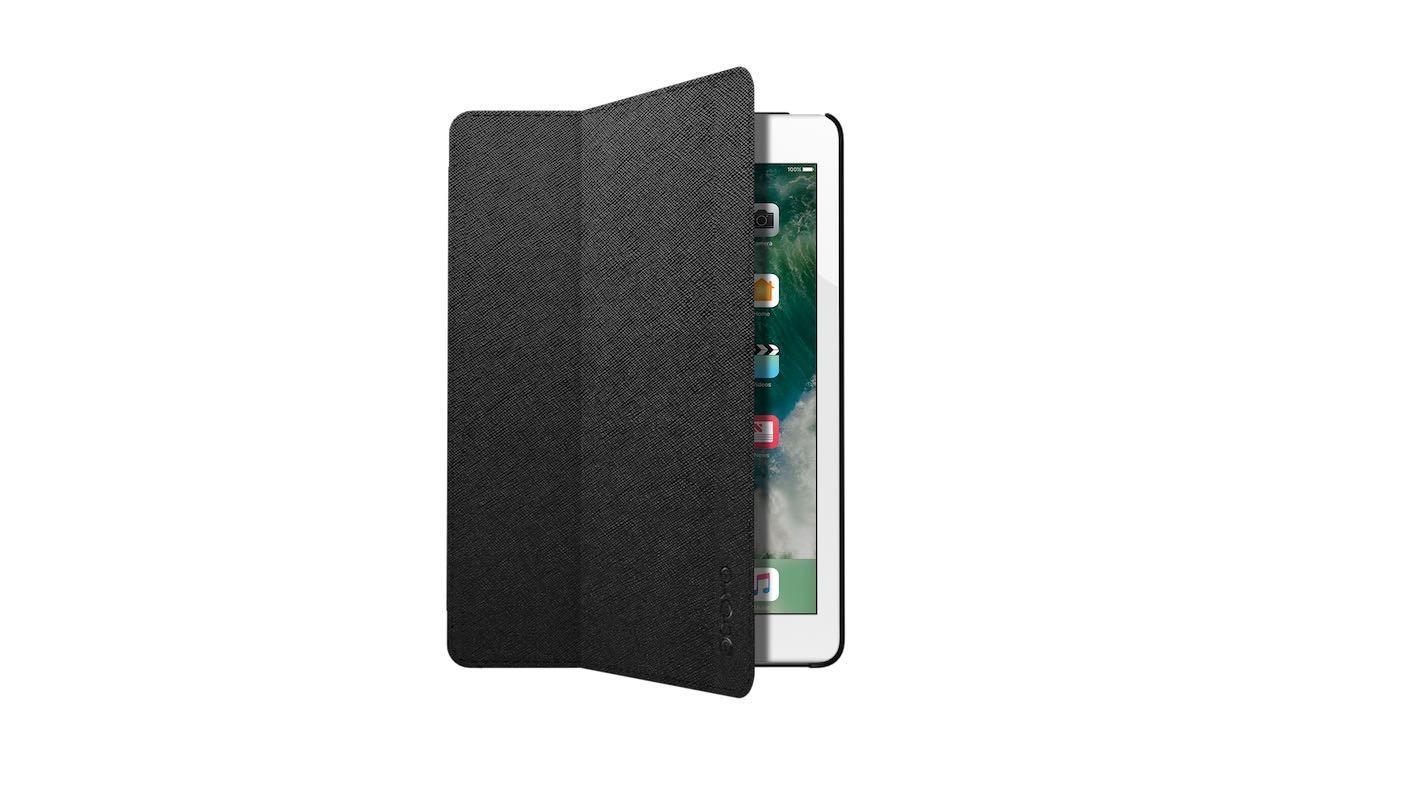 ODOYO AIRCOAT kryt pro iPad - černý