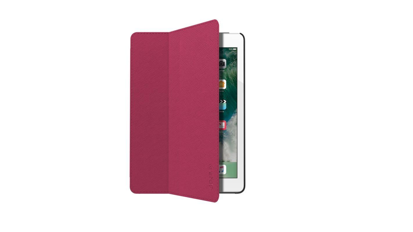ODOYO AIRCOAT kryt pro iPad - červený