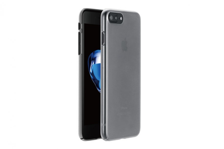 Just Mobile Tenc case for iPhone 7 Plus - Matte Clear