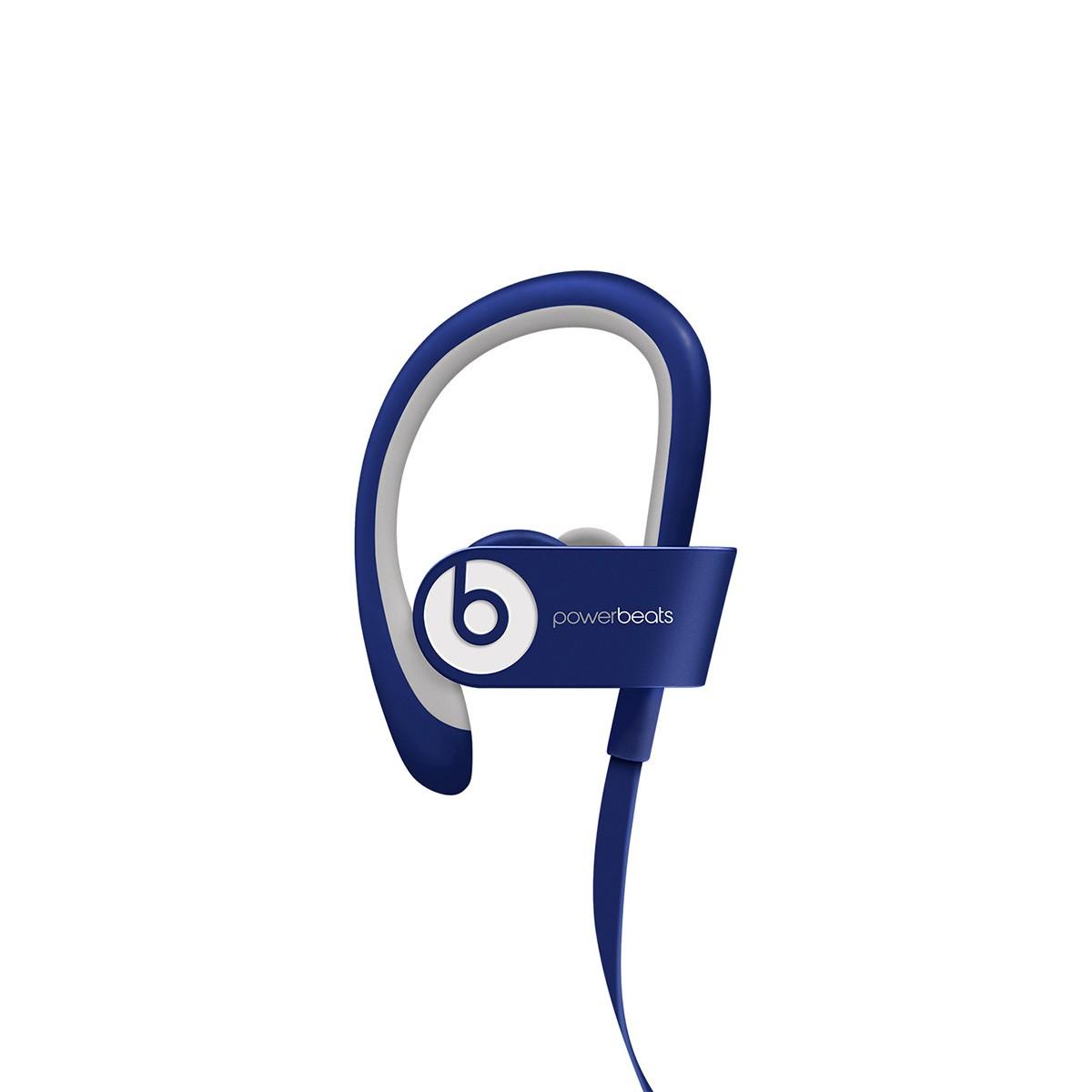 Sluchátka PowerBeats2 – modrá