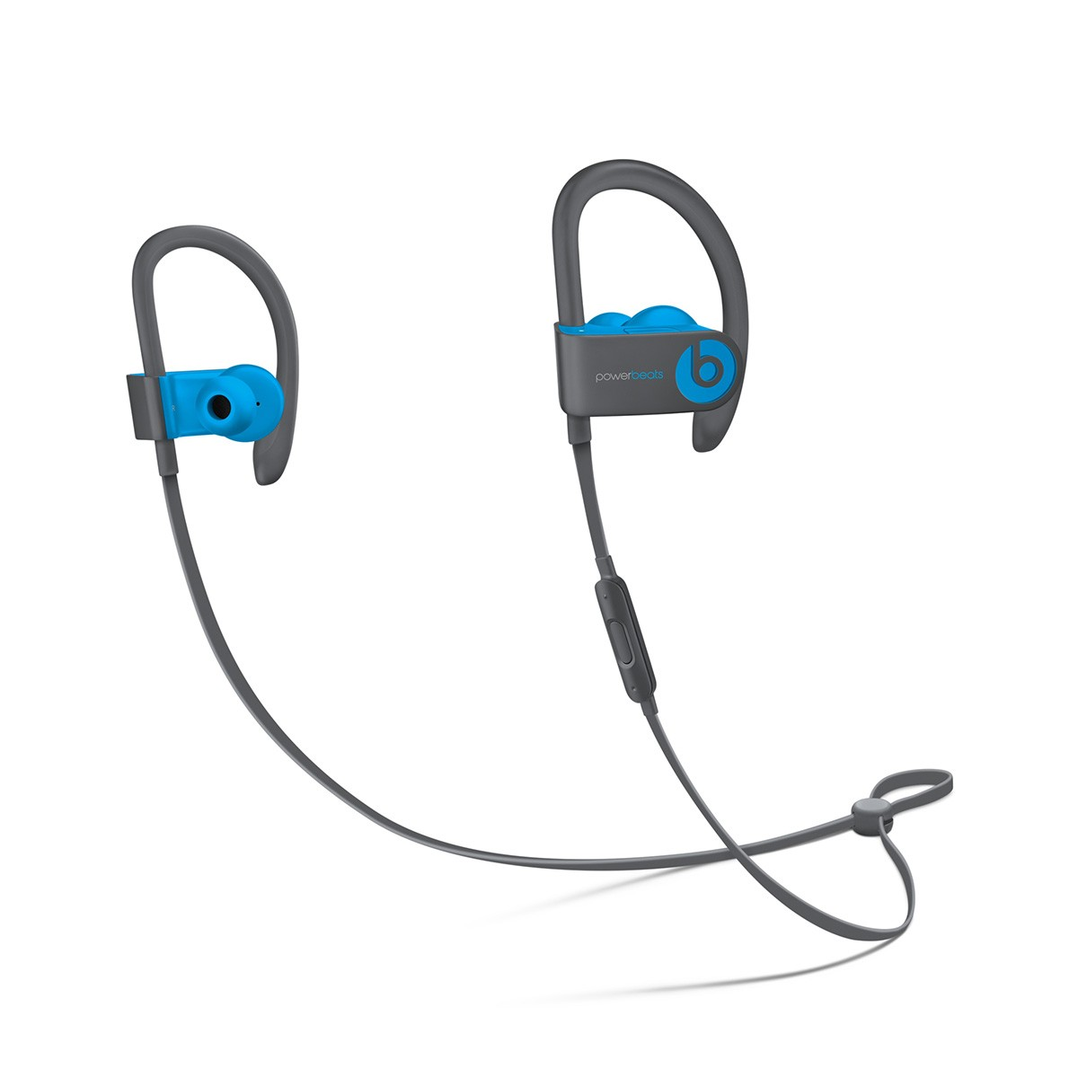 Sluchátka Powerbeats3 Wireless - modrá